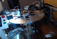 多功能喷码检测设备
